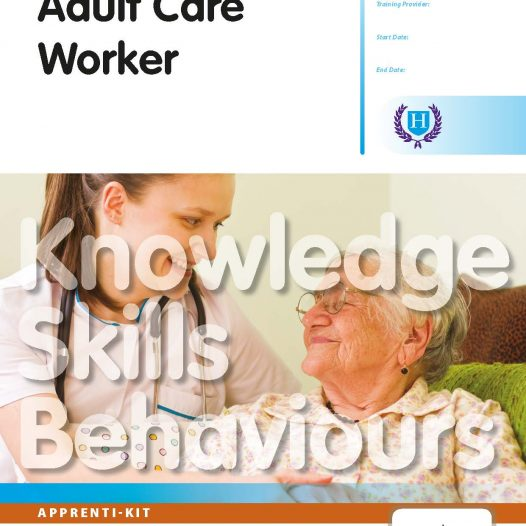 Level 2 Diploma in Care