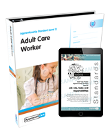 Adult Care Worker