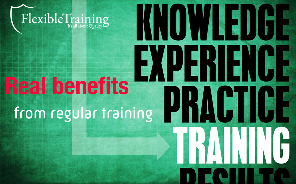 The Benefits of Regular Training in the Workplace