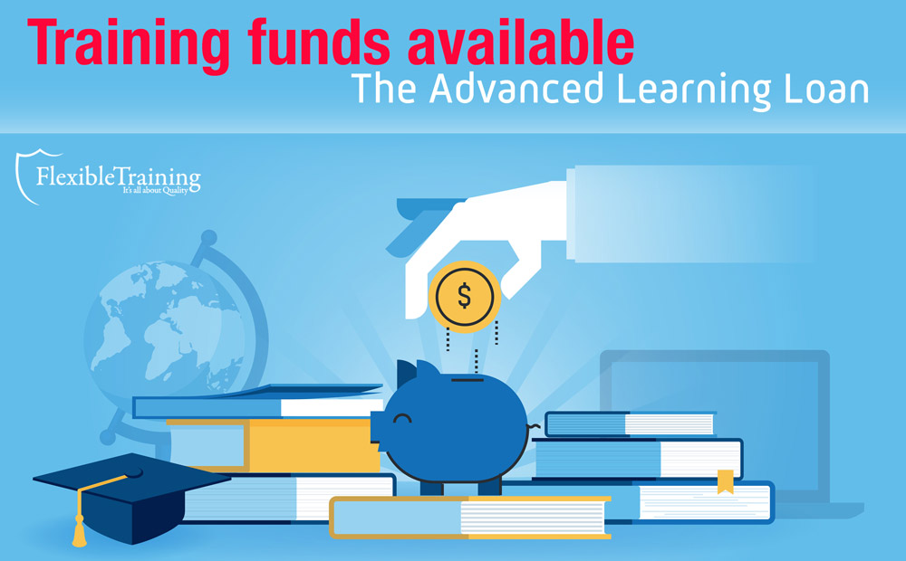 The 19+ Advanced Learning Loan available