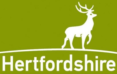 Hertfordshire County Council – Ofsted report