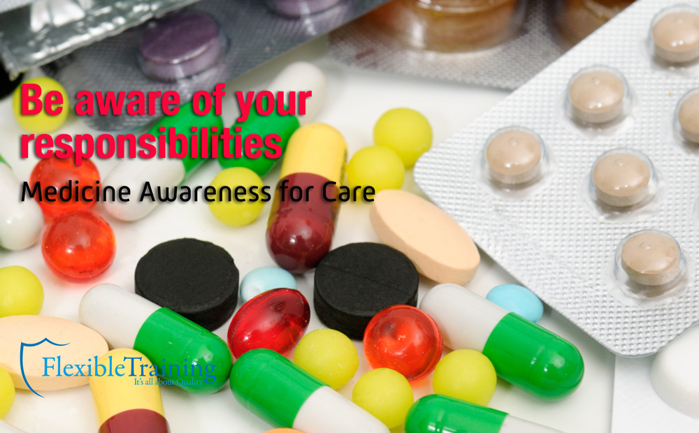 Medication Awareness – understand the why's and wherefore's
