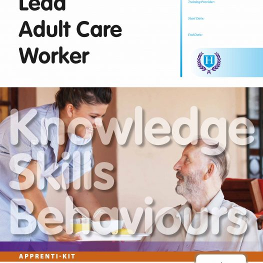 Level 3 Diploma  in Adult Care